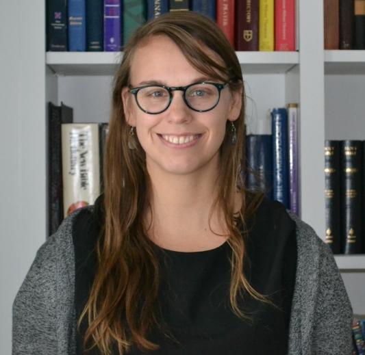 Anna Sutterisch