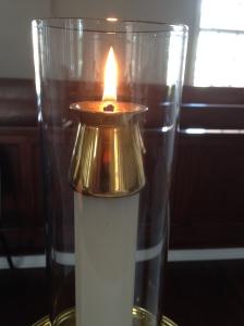 Processional Torch, Saint Martin's