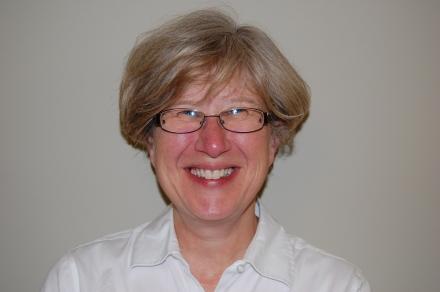 Karen Gerken, Warden
