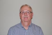 John Meade, Senior Warden