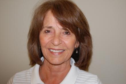 Nancy McKinley