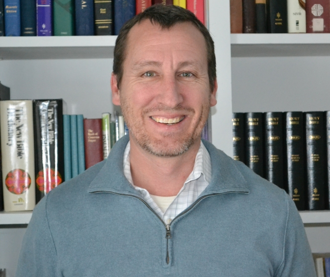 Jeremy Clark