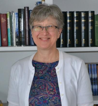 Karen Gerken