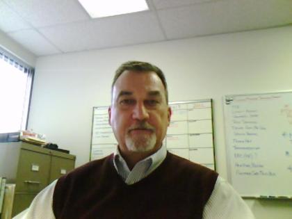Tim Schaaf