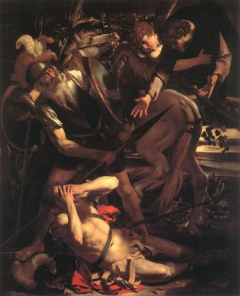 michelangelo_merisi_da_caravaggio_-_the_conversion_of_st-_paul_-_wga04135